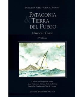 Patagonia and Tierra del Fuego Nautical Guide
