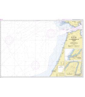 7550 - Du détroit de Gibraltar à Kénitra