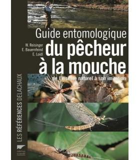 Guide entomologique du pêcheur à la mouche