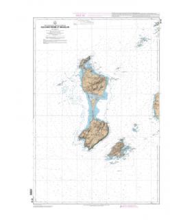 6118 - Iles Saint-Pierre et Miquelon