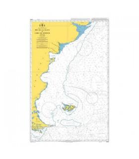 Admiralty 4200 - Rio de la plata to Cabo de Hornos