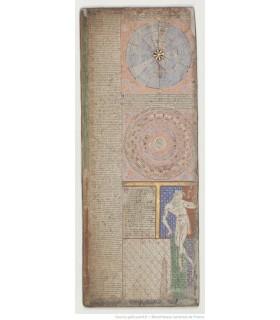 Atlas catalan, 1375