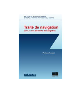 Traité de navigation – livre 1 : les éléments de navigation