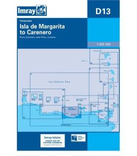 D13 Isla de Margarita to Carenero