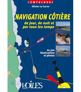 Comprendre la navigation cotiere de jour, de nuit...
