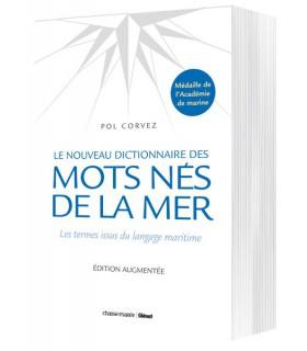 Nouveau Dictionnaire des Mots nés de la mer