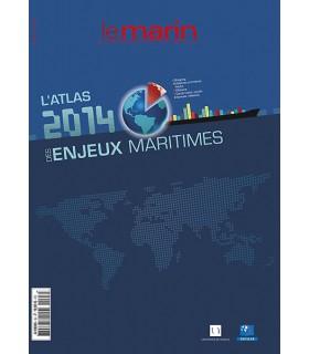 Atlas 2014 des enjeux maritimes
