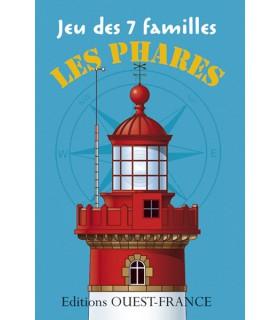 Jeu 7 familles : les phares