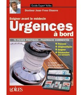 Urgences à bord