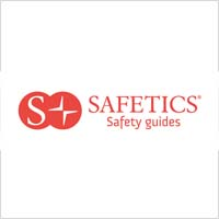 logo safetics
