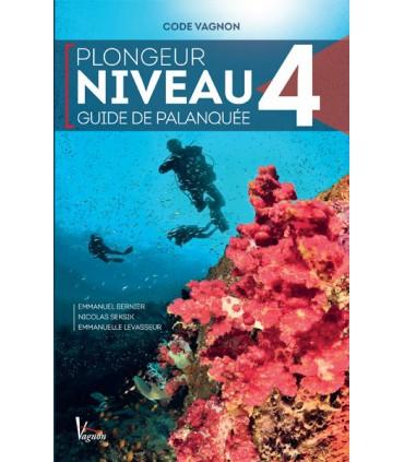 Code Vagnon Plongeur Niveau 4
