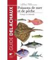 Poissons de mer et de pêche - Europe occidentale
