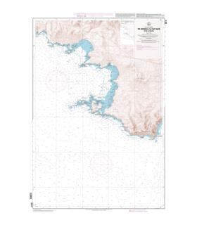 6610 - De Bandol au Cap Sicié, Rade du Brusc