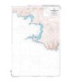 6610 - De Bandol au Cap Sicié, Rade du Brusc - Carte marine Shom numérique