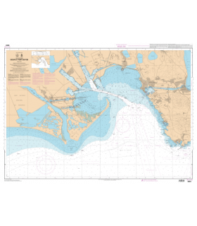 6684 - Golfe et Port de Fos