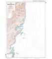 6929 - Abords de Porto-Vecchio - De l'anse de Favone aux îles Lavezzi
