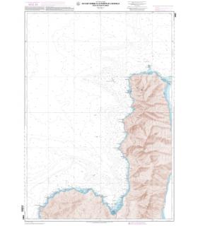 6969 - Du Cap Corse à la Punta di l'Acciolu - Golfe de Saint-Florent