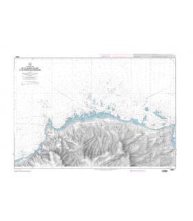 5609 - De la Pointe du Heu à la Pointe de Barfleur