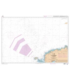 6680 - De l'île d'Ouessant à l'île de Batz