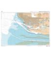 6683 - Port du Havre - Entrée du chenal de Rouen - Carte marine Shom numérique
