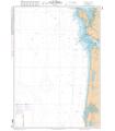 7070 - De l'Île d'Oléron au Bassin d'Arcachon - Carte marine numérique