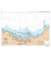 7092 - De la Pointe de Nacqueville au Cap Lévi - Rade de Cherbourg - Carte numérique