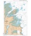 7127 - Abords de l'île de Bréhat - Anse de Paimpol - Entrée du Trieux