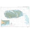 7134 - Iles Chausey - carte marine numérique