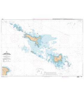 7143 - Abords des Iles de Houat et de Hoëdic