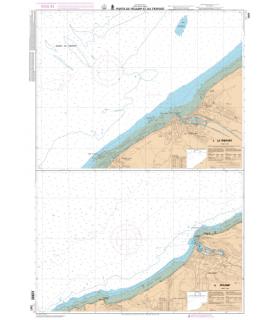 7207 - Ports de Fécamp et du Tréport