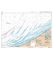 7214 - De Dunkerque à Oostende - Carte marine numérique