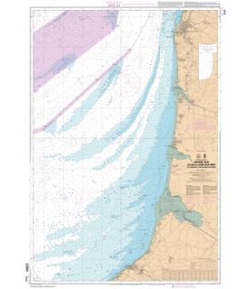 7416 - Abords Sud de Boulogne-sur-Mer - Du Tréport à Boulogne-sur-Mer