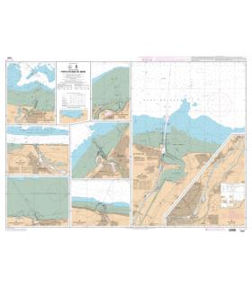 7420 - Ports en Baie de Seine