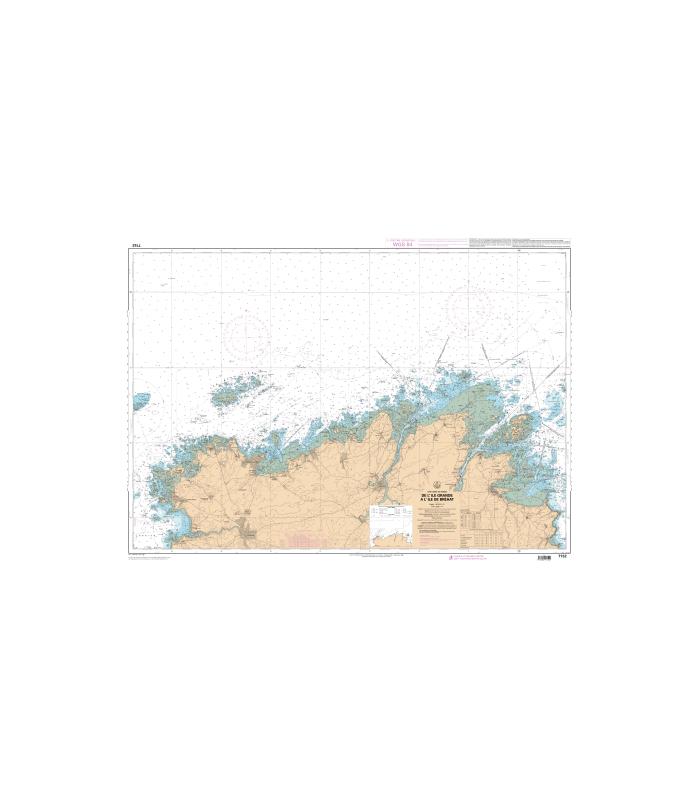 7152 - De l'Ile Grande à l'Ile de Bréhat