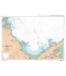 7154 - De l'île de Bréhat au Cap Fréhel - Baie de Saint-Brieuc