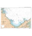7154 - De l'île de Bréhat au Cap Fréhel - Baie de Saint-Brieuc - carte marine numérique