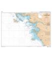 7068 - De la presqu'île de Quiberon aux Sables-d'Olonne -Carte marine numérique