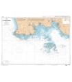 7146 - De la Pointe de Penmarc'h à la Pointe de Trévignon - Carte marine numérique