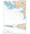 7148 - Du Goulet de Brest à la Chaussée de Sein - Carte marine numérique
