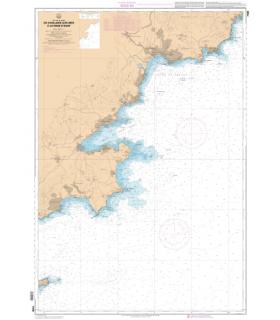 7408 - De Cavalaire-sur-Mer à la Rade d'Agay