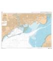 7399 - Port de Brest - Carte marine numérique