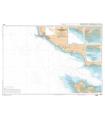 7403 - Des Sables d'Olonne à l'Île de Ré - Carte marine numérique