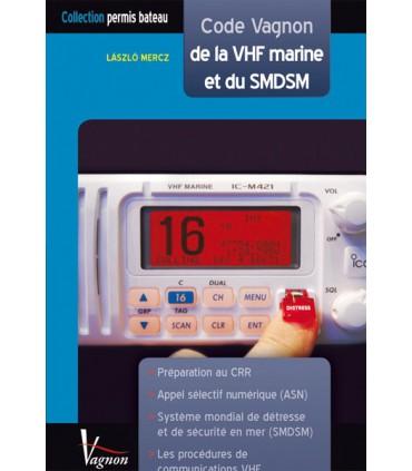 Code Vagnon de la VHF marine et du SMDSM