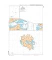 4232 - Iles Australes - Ile de Rapa - Iles de Morotiri - Carte marine Shom numérique