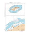 6207 - Ile Raivavae (Vavitu) - Carte marine Shom numérique