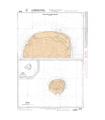 6279 - Iles Rimatara et Maria - Carte marine Shom numérique