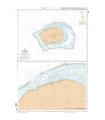 6424 - Ile Tubuai - Carte marine Shom numérique