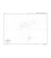 6604 - De Mururoa à Fangataufa - Carte marine Shom numérique