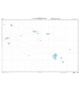 6692 - Des îles Tuamotu aux îles Gambier