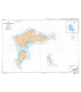7355 - Hiva-Oa, Tahuata et Mohotani